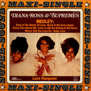 Supremes, The - Medley