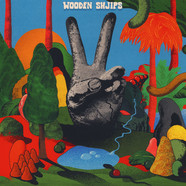 Wooden Shjips - V. White Vinyl Edition