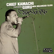 Chief Kamachi - The Best