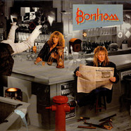 Bonham - The Disregard Of Timekeeping