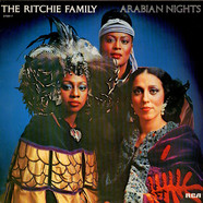 The Ritchie Family - Arabian Nights