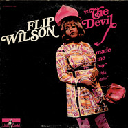 Flip Wilson - The Devil Made Me Buy This Dress