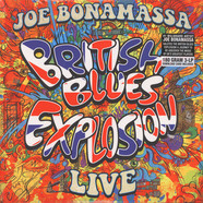 Joe Bonamassa - British Blues Explosion Live
