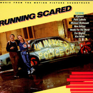 V.A. - OST Running Scared