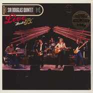 Sir Douglas Quintet - Live From Austin, TX (2LP, 180g)