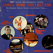 V.A. - James Bond Collection