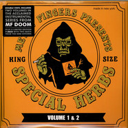 Metal Fingers - Special Herbs (Volume 1 & 2)