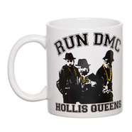 Run DMC - Hollis Queens Pose Mug