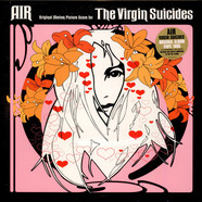 AIR - OST The Virgin Suicides