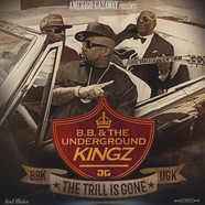 Ugk Vs B.B. King - Trill Is Gone