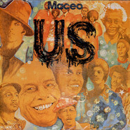 Maceo & The Macks - US