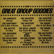V.A. - The Great Group Goodies