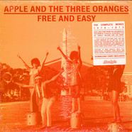 Apple & The Three Oranges - Free And Easy
