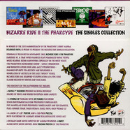 Pharcyde, The - Bizarre Ride II The Pharcyde (The Singles Collection)