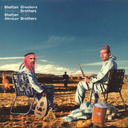 Sheitan Brothers - Breaking Trad