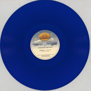 International Music System - IMS Remastered 2018 Transparent Blue Vinyl Edition