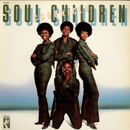 Soul Children - Chronicle