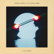 Damian Lazarus & The Ancient Moons - Five Moons Jamie Feat. Chela Jones & Luciano Remixes