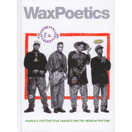 Waxpoetics - Issue 65 - A Tribe Called Quest / David Bowie Hardcover Edition
