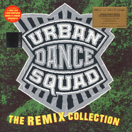 Urban Dance Squad - Remix Collection