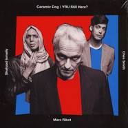 Marc Ribot - YRU Still Here ?