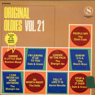 V.A. - Original Oldies Vol. 21