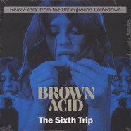 V.A. - Brown Acid - The Sixth Trip