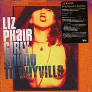 Liz Phair - Girly-Sound To Guyville 25th Anniversary Box Set