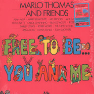 Marlo Thomas And Friends - Free To Be ... You and Me