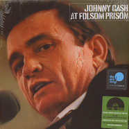 Johnny Cash - At Folsom Prison 50th Anniversary Edition