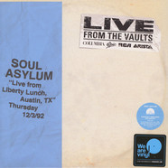 Soul Asylum - Live from Liberty Lunch, Austin, TX, December 3, 1992