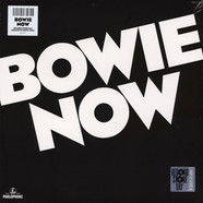 David Bowie - Now