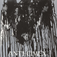 Anti Cimex - Anti Cimex Grey Vinyl Edition