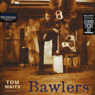 Tom Waits - Bawlers - Remastered-RSD Edition
