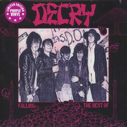 Decry - Falling - The Best Of