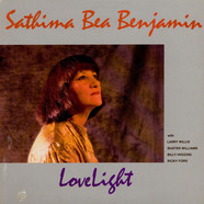 Sathima Bea Benjamin - Love Light
