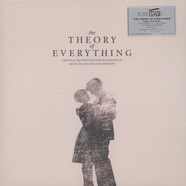 Jóhann Jóhannsson - OST The Theory of Everything