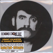 Lemmy Kilmister & Johnny Ramone - Good Rockin' Tonight