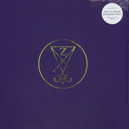 Zeal & Ardor - Stranger Fruit Colored Vinyl Edition