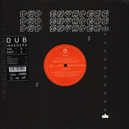 Dub Invaders - Dub Invaders Volume 3 Part 4