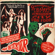 V.A. - Graveyard Tramps Eat The Forbidden City Dog Food