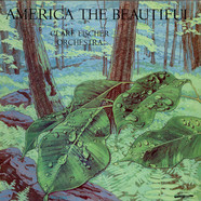 The Clare Fischer Orchestra - America The Beautiful