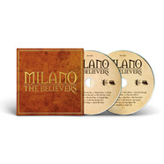 Milano Constantine (from D.I.T.C.) - The Believers Deluxe Edition