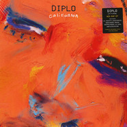 Diplo - California Purple Marble Vinyl Edition