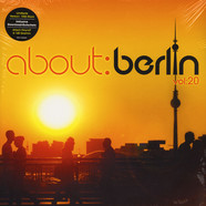 About:Berlin - Volume 20