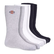 Dickies - Valley Grove Socks (Pack Of 3)