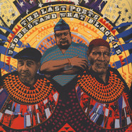 Last Poets, The - Understand What Black Is