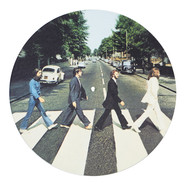 The Beatles - Abbey Road Slipmat