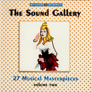V.A. - The Sound Gallery Volume Two