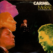 Carmen McRae - Carmen McRae At The Great American Music Hall